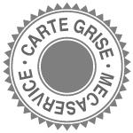 Sceau Cartegrise